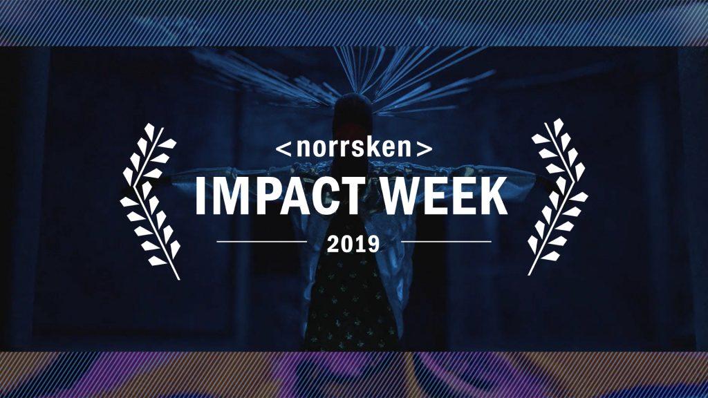 norrsken impact week